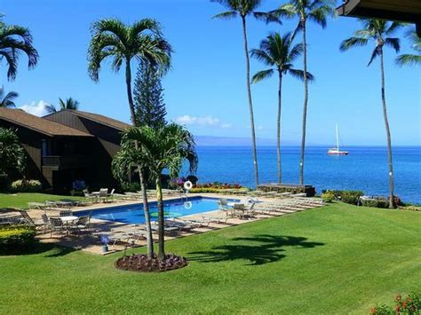 Mahina Surf (Maui/Lahaina)   Condominium Reviews   TripAdvisor