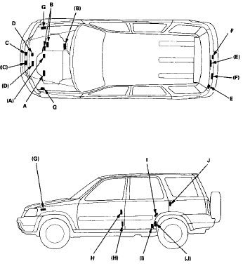 old cars and repair manuals free 1998 honda cr v windshield wipe control honda cr v 1999 2000 factory service manual pdf download