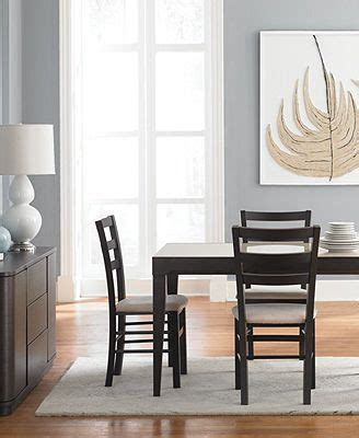 latte dining room furniture collection counter