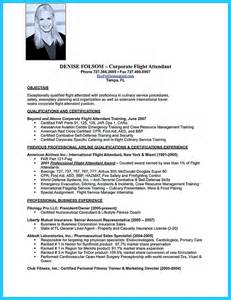 Resume Sles For Airline Successful Low Time Airline Pilot Resume