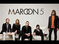 Image result for Maroon 5