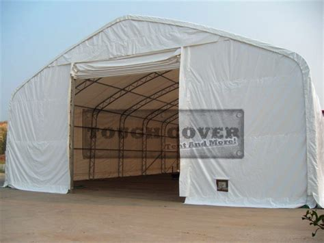 w12 2m fabric covered storage buildings storage shelter