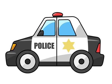 film kartun mobil polisi free to use public domain police car clip art clipart