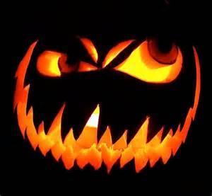 evil pumpkin template 60 best cool creative scary pumpkin carving
