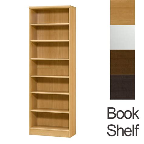 7 Ft Bookshelf Bookcase Stuning Tea That Makes You 8 Shelf Bookcase