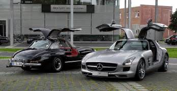 new vintage cars datei mercedes sls amg c 197 mercedes 300 sl