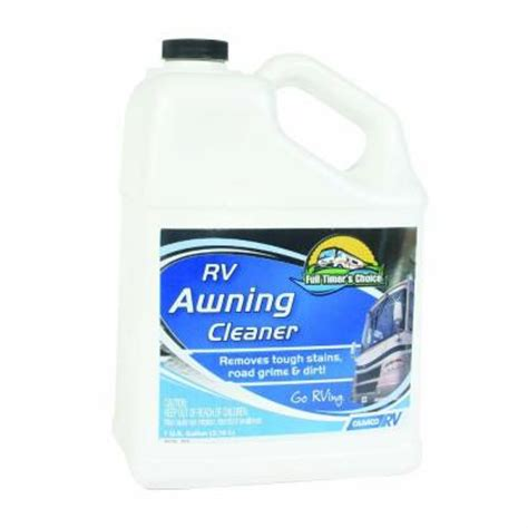 Awning Cleaners by Camco Rv Awning Cleaner 41027 The Home Depot