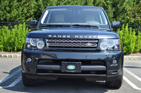 range rover pre owned for sale land rover rang rover sport 2012 pre owned