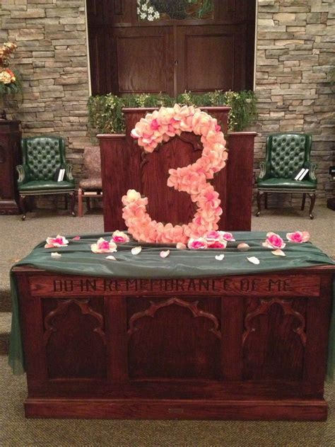 Wedding Anniversary Banquet Ideas by 32 Best Images About Church Anniversary On