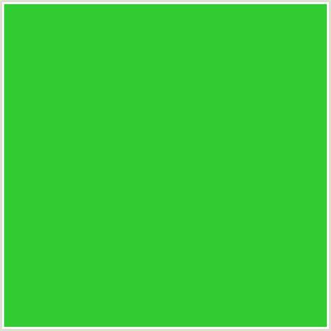apple green color 33cc33 hex color rgb 51 204 51 apple green