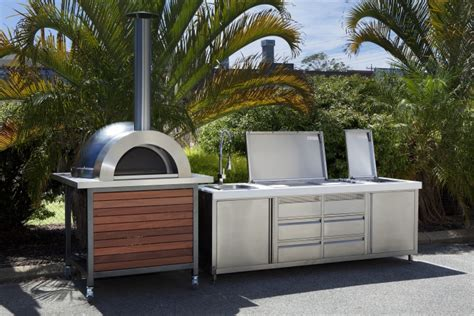 Alfresco Kitchens Perth   Zesti Woodfired Ovens & Alfresco
