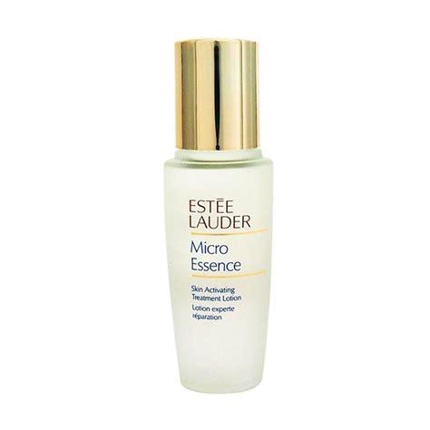 Estee Lauder Micro Essence Skin Activating Treatment Lotion 200ml jual estee lauder micro essence skin activating treatment