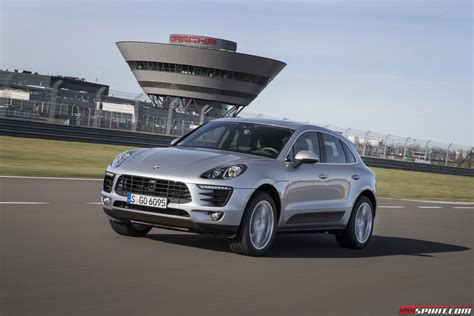 porsche macan 2015 2015 porsche macan s vs s diesel vs macan turbo review