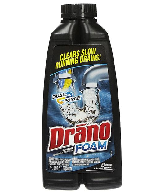 best sink drain cleaner drain cleaner tips ask the builder