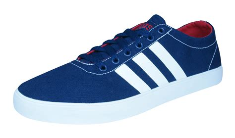 Adidas Neo Easy Vulc Vs W4635 adidas neo easy vulc vs mens trainers shoes blue at