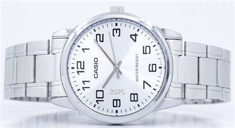 Casio Mtp V001d 7b Toko D6z casio quartz analog mtp v001d 7b s