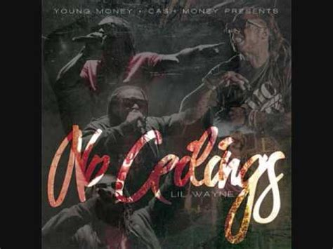 Shoes No Ceilings by Lil Wayne Shoes No Ceiling
