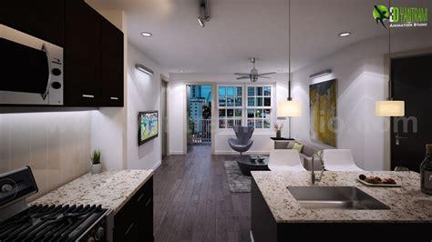 dream house kitchen interior rendering tips  tricks