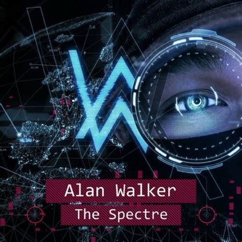 Alan Walker Spectre Lyrics | alan walker the spectre lyrics genius lyrics