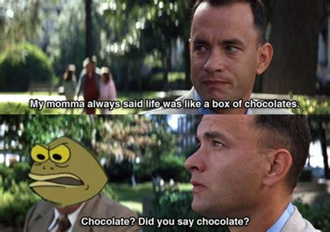 chocolate   meme