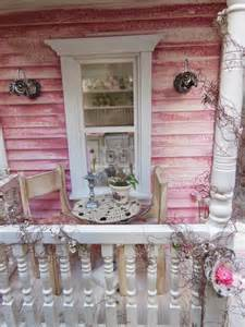 my mini hobby day 92 shabby chic cottage outside photoshoot
