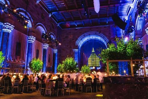 11 Iconic Venues Perfect For Hosting An Unforgettable NYC