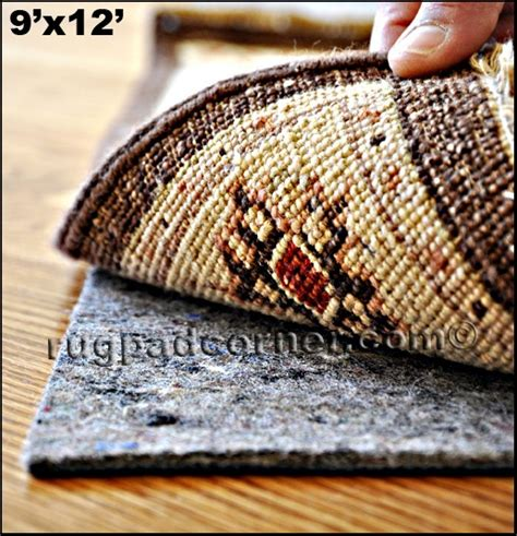 rubber rug pads for hardwood floors 18 best images about rug pads and furniture grippers on