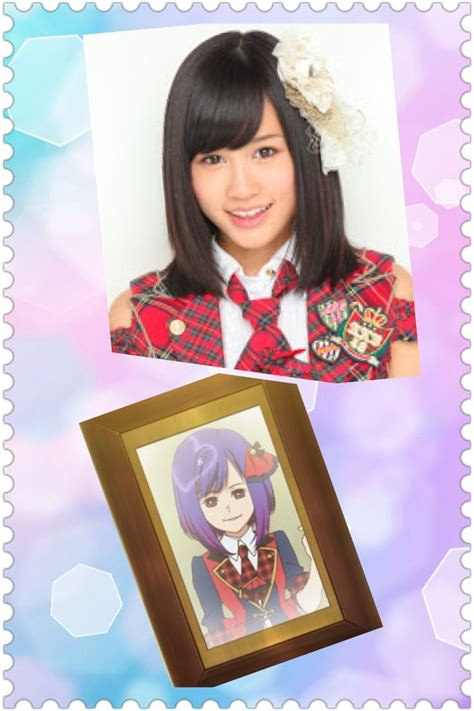Yuko Maxy By N D Fashio 39 best images about akb48 akb0048 on theater chibi and cards