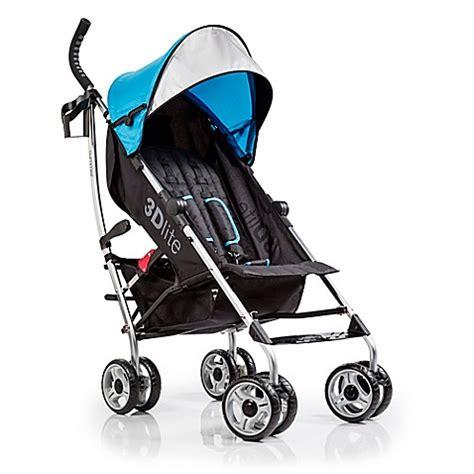 Summer 3d Lite Convenience Stroller Pink 1 summer infant 174 3d lite convenience stroller in caribbean blue buybuy baby