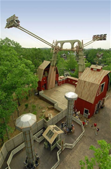 barn swings ozark mo ten of america s favorite theme parks and ways to save