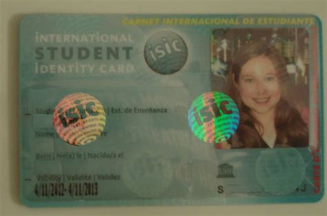 tips   student travel ave   isic card