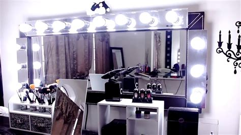makeup room  youtube