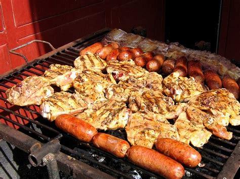 Encornet Grillé by Recettes Barbecue
