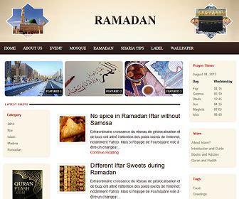 islamic templates for blogger top 5 islamic blogger templates template blog nuansa