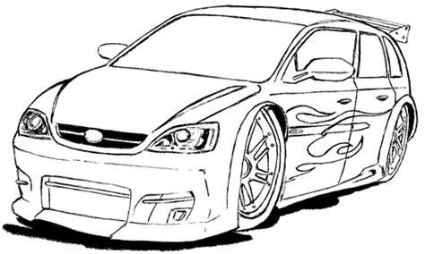 imagenes para dibujar nuevas autos para dibujar tuning de forma f 225 cil dibujos de autos