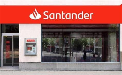 sucursal banco santander un hito en los medios de pago banco santander decidi 243