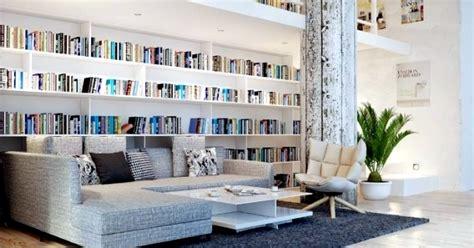 how to make interior design for home 30 creative ideas how to make the library at home interior design ideas ofdesign
