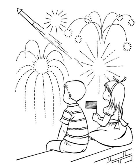 july 4th coloring pages free printable 4th of july coloring pages