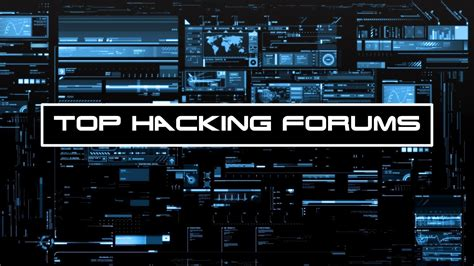 best hacker top hacking forums effect hacking
