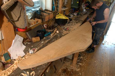 crooked timber of a boat frames vikingeskibsmuseet roskilde