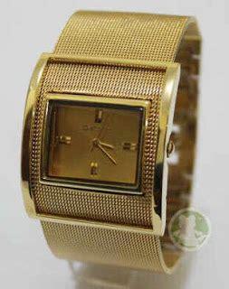Jam Wanita Gucci Tali Pasir Gold jam tangan wanita dkny pasir gold jam batam