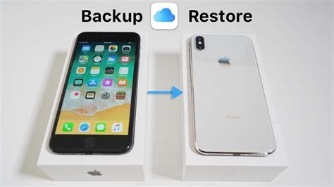 how to backup your iphone and restore to iphone x xr xs and xs max zollotech