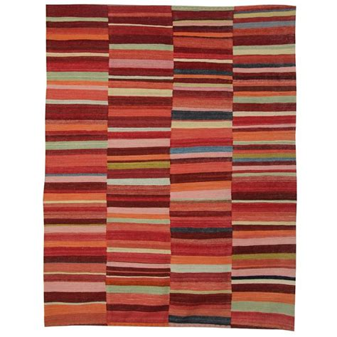 Modern Kilim Rugs Kilim Rugs Modern Rugs From Afghanistan For Sale At 1stdibs