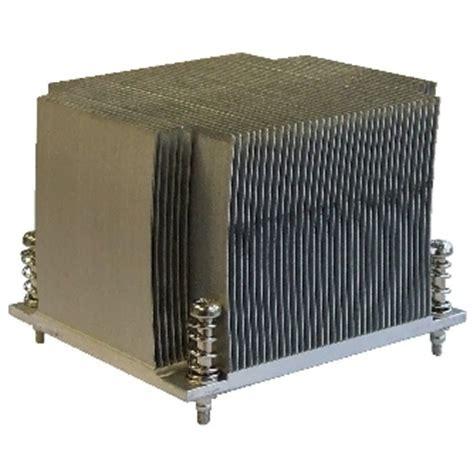 lga 1151 cpu cooler server case uk 2u passive cpu cooler lga 1151 1150 1156