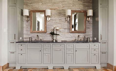 stone backsplash bathroom bathroom ideas the ultimate design resource guide