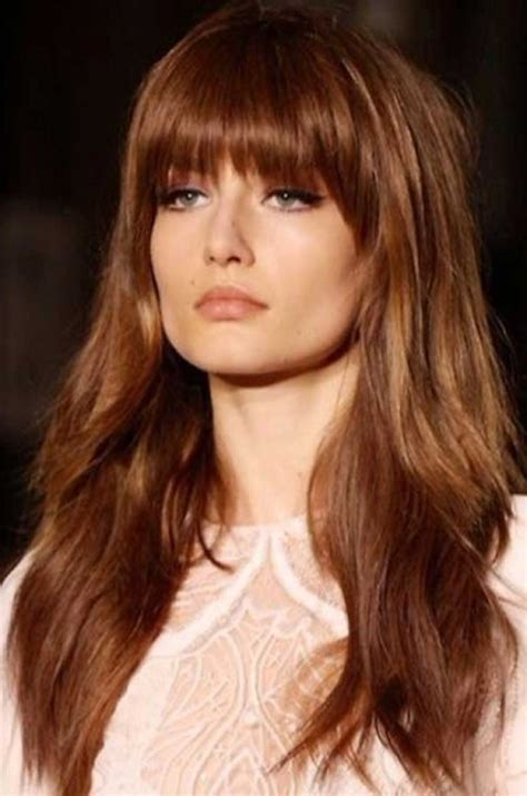 images of hairstyles with bangs 39 long hairstyles with layers get the celebrity look in