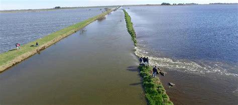 imagenes satelitales inundaciones buenos aires infoco inundaciones en provincia de buenos aires la