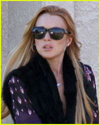 Lindsay Lohan Is A Stalker by Lindsay Lohan Watched By A Stalker Lindsay Lohan