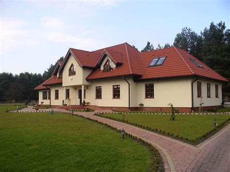 House Architecture Styles residential architecture in poland wikipedia