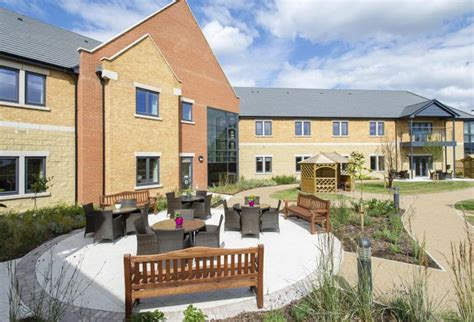 broadway court care home m c national roofing and